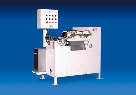 使用例(2):汚泥脱水機(精密固液分離機)PCセパレーター