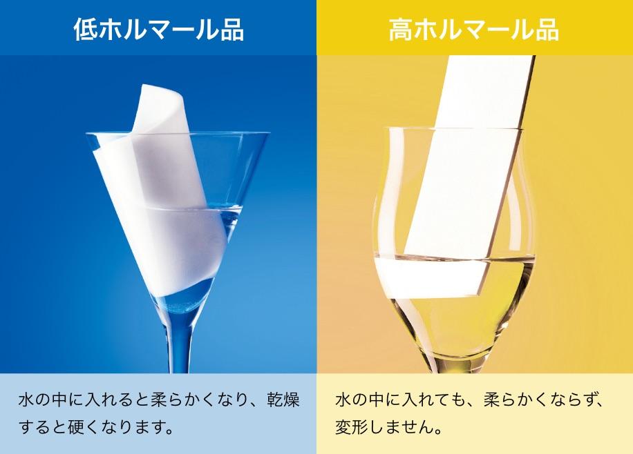 ポリビニルアルコール系スポンジ ※材質:ポリビニルホルマール樹脂(PVFM)